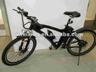 350W Brushless motor 36V 16AH Lithium battery Electric bike