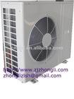 Zhongli Brand Copeland Compressor Outdoor Hermetic Condensing Units(R22)