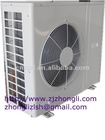 Zhongli Brand Copeland Compressor Outdoor Hermetic Condensing Units(R22)