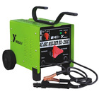 Transformer ac arc welding machine BX1 200a welder