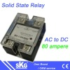 80 ampere AC to DC SSR