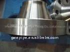 ASME B16.5 wn flange