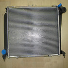 High Quality Automotive radiator Aluminum radiator
