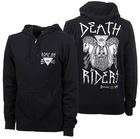 Heavy weight winter hoodies