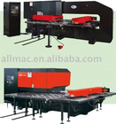 TP Series CNC Turret Punching Machine