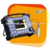 Portable weld ultrasonic testing equipment