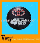 car spare tire cover