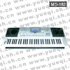 MD-182 61-key Multi-function Electronic Keyboard