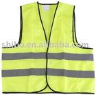 Reflecitive safety vest