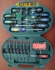 combination screwdriverset