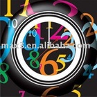 fashion table clock,hang wall clock