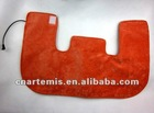2012 new style health orange hot shawls