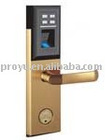 fingerprint lock PY-2168
