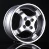 Kd 525 alloy wheels
