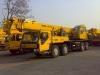 QY35K truck crane payload 35 ton