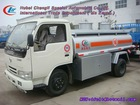 5cbm fuelling vehicle for sales