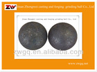 0.7inch-6inch Steel Ball for Cement Plants