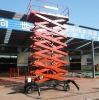 Lift scissor platform