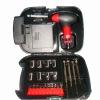 24pcs flashlight tool box