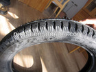 motorcycle tire and inner tube 3.00-17