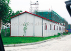 prefab workshop and warehouse