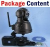 Wireless WiFi IP Camera