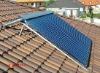 Solar Collector( SRCC,Solar Key Mark Certificate )