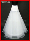 Fashion beauty white saree petticoats