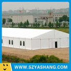 Marquee aluminium industrial warehouse tent, Yashang tent