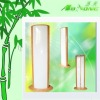 2012 Hot-selling Bamboo Light Box/bamboo display/outdoor advertising