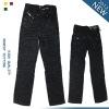100% fashion design Children clothing Boys Corduroy Pants