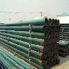 High corrosion-resistant capability GRE pipe