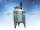 Magnetic mixing tank