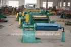 high speed steel coils slitter machine
