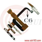 Mobile Phone Flex Cable For Nokia C6