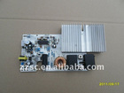 Induction Cooker Control Board