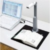 ocr portable scanner with high resolution, usb power, 5.0MP CMOS, ce,rohs,fcc certificated