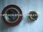 Automobile / Automotive bearing, Wheel bearing, Automotive parts, Wheel bearings,Wheel bearing kits for Lada, VKBA 1307