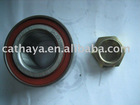 Automobile / Automotive bearing, Wheel bearing, Automotive parts, Wheel bearings,Wheel bearing kits for Lada, VKBA 1307