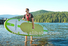 Aqua Marina Inflatable Stand-up Paddle Board (SPK-88867)