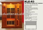 New infrared sauna.Spa.health&beauty care.CE.ROSH.ISO9001