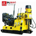 Popular in South Africa borehole drilling machine for sale (100-250m depth)