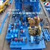 Oil drilling rig linkage unit