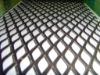 footsteps expanded metal sheet mesh