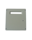 Single phase static nameplate DDSI-026