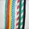 PP solid braided cord