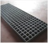 Hot Dip Galvanized Pressure Locked Steel Grating (Manufacturer)