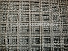crimped wire mesh(factory)
