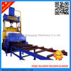 steel grating machines