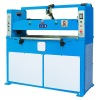 CH-830 30T Plane hydraulic cutting machine for leather